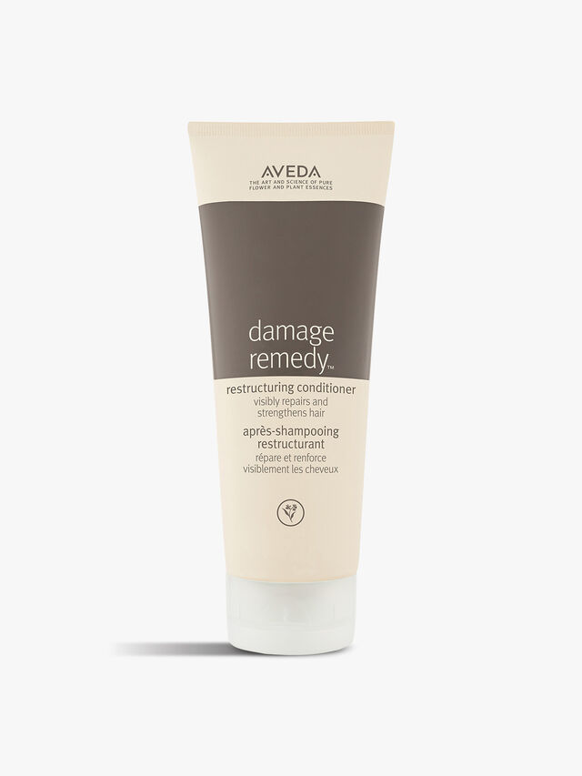 Damage Remedy Restructuring  Conditioner 200 ml
