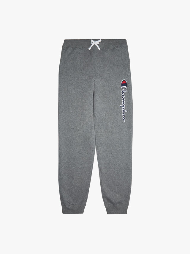 Rib Cuff Trousers