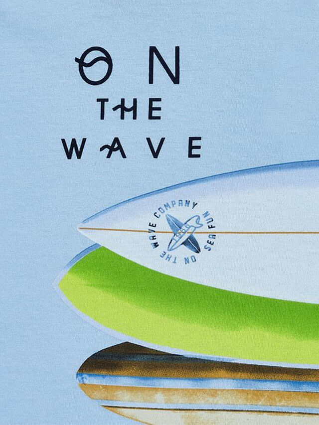 On The Wave T-Shirt