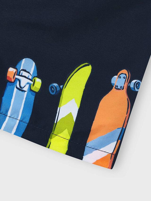 Skateboard Swimshorts