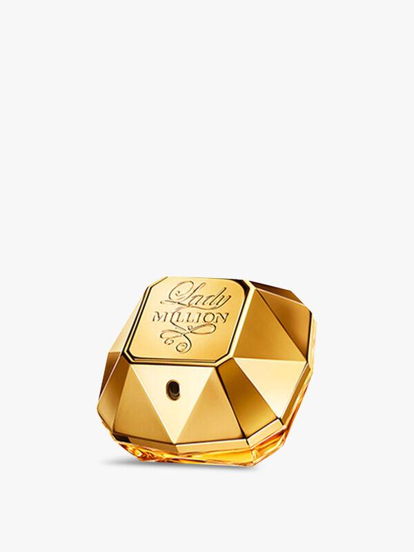 Lady Million Eau de Parfum 50ml