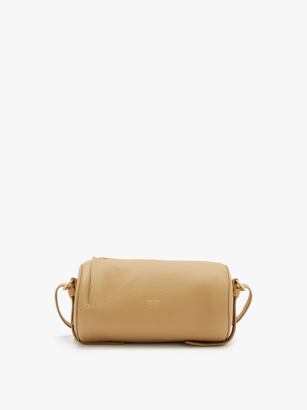 Margot Drum Bag