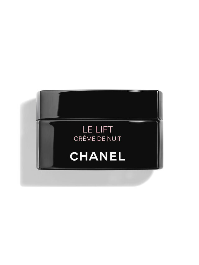 LE LIFT CRÈME DE NUIT Smoothing, Firming and Revitalising Night Cream