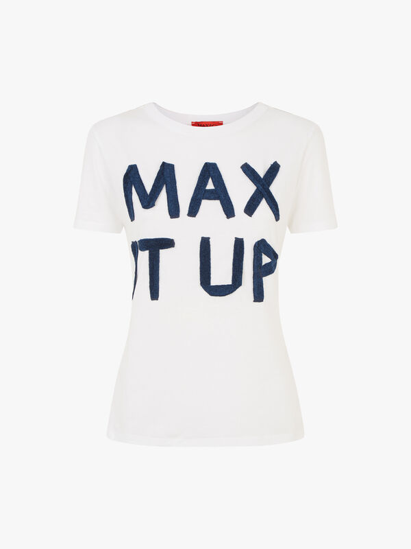 Druido 'Max It Up' T-Shirt