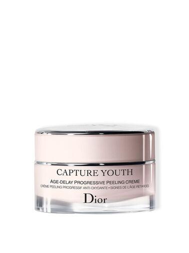 Capture Youth Age-Delay Progressive Peeling Creme 50ml