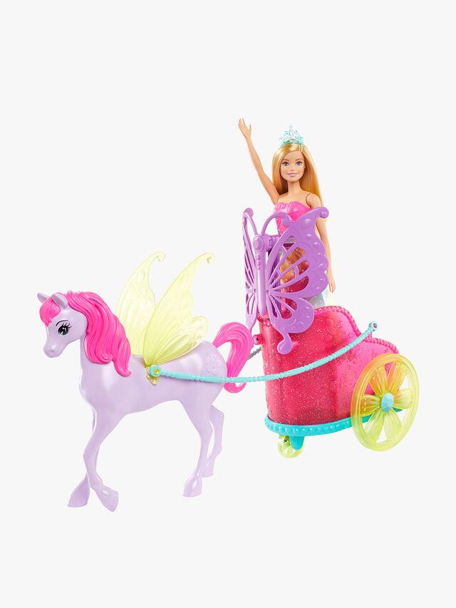 Dreamtopia Princess, Pegasus & Chariot