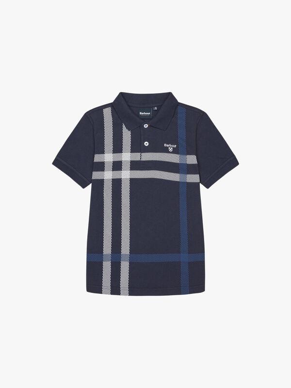 Blanie Polo Shirt