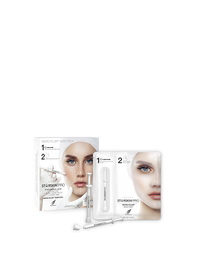 Micro Filler Mask Pack