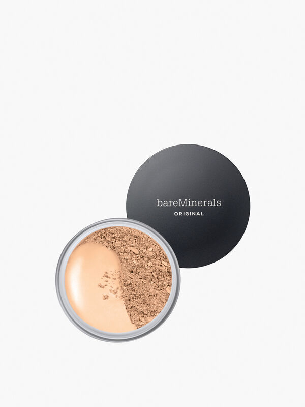Original Powder Foundation SPF15