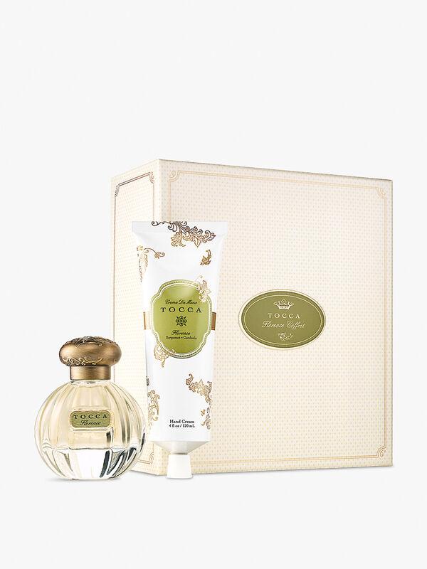 Florence Eau de Parfum 50ml Gift Set