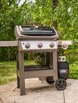 Spirit II E-320 GBS Gas Barbecue