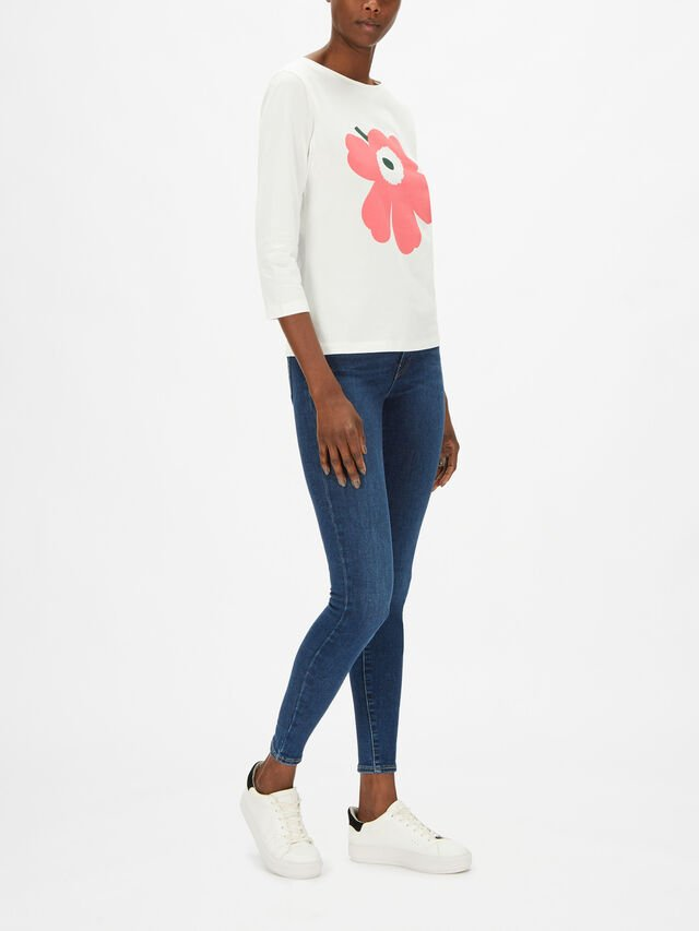 Ilma Unikko Placement Shirt