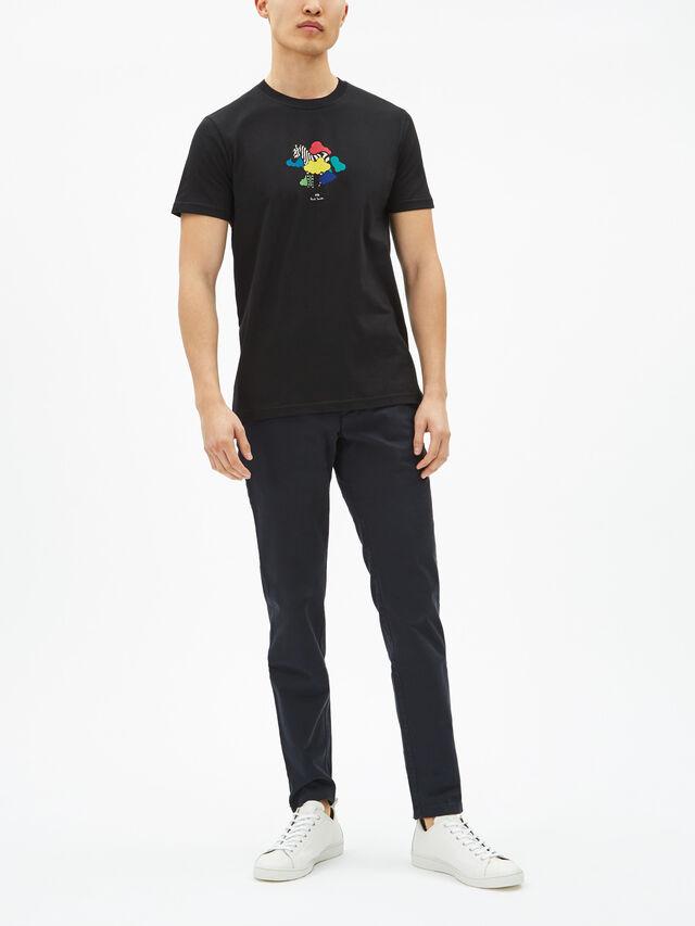 Cloud Zebra T-Shirt