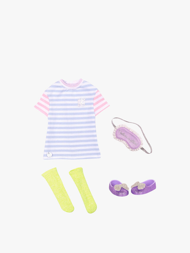 Sprinkles Of Dreamy Glitter Outfit