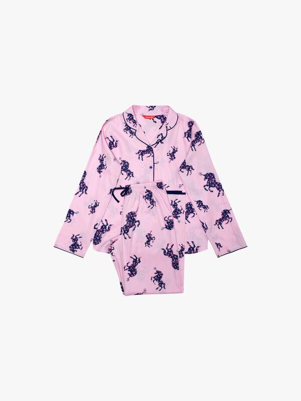 Ariana Unicorn Pyjamas