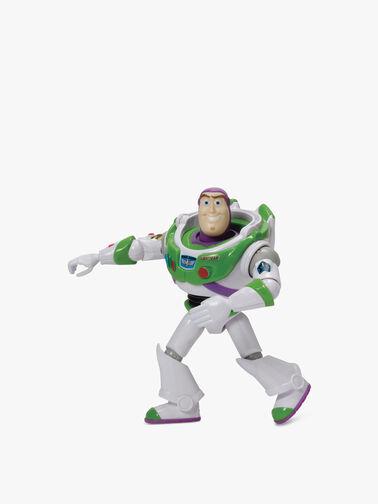 Buzz Lightyear Figure
