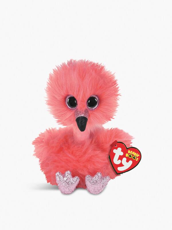 Franny Flamingo Beanie Boos