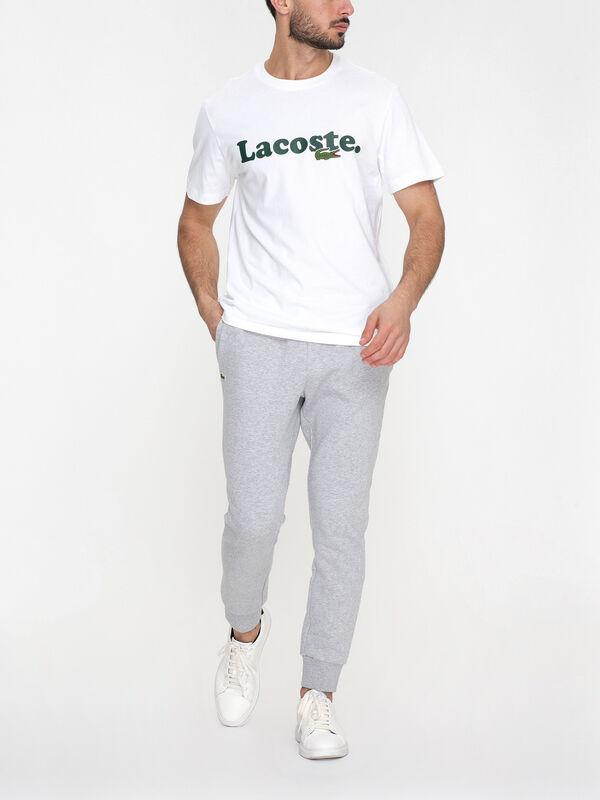 Script Croc T-Shirt