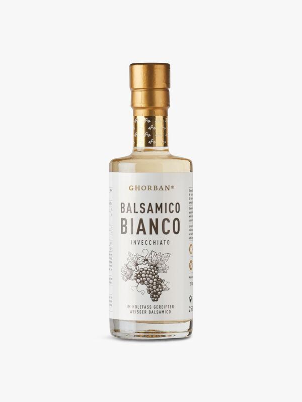 Balsamico Bianco Bottle 250ml