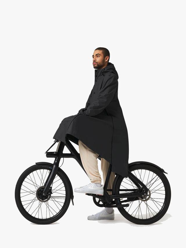 Maium Original Cycling Rain Jacket