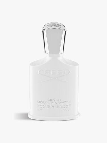 Silver Mountain Water Eau de Parfum 50 ml