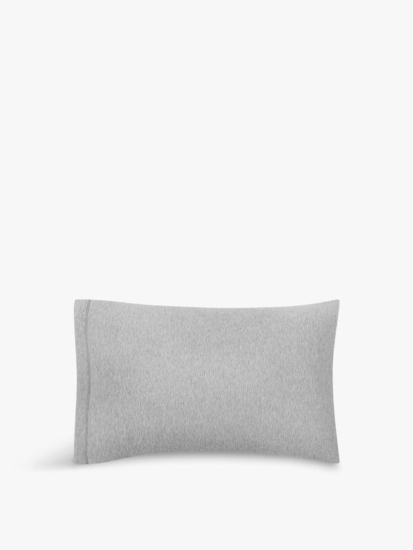 CK Harrison Heather Pillowcase Pair