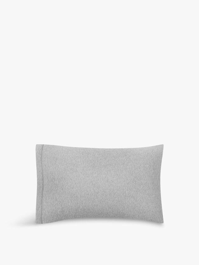 CK Harrison Heather Pillowcase Pair