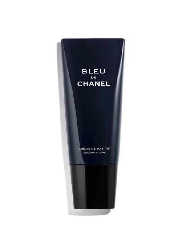 BLEU DE CHANEL Shaving Cream 100ml