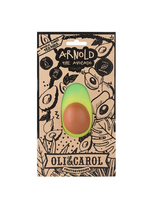 Arnold The Avocado