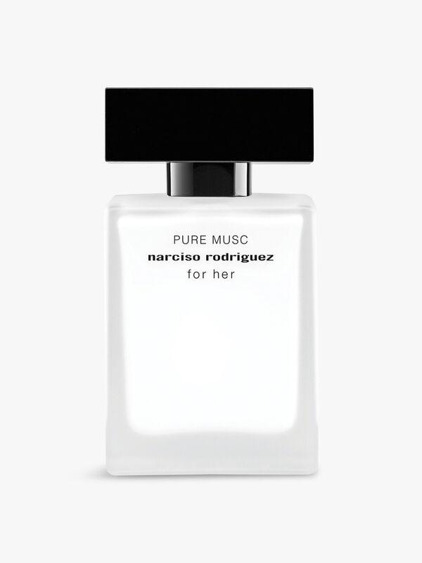 For Her PURE MUSC Eau de Parfum 30ml