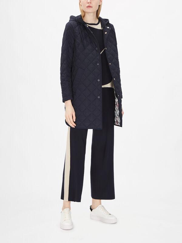 Erio Padded Coat