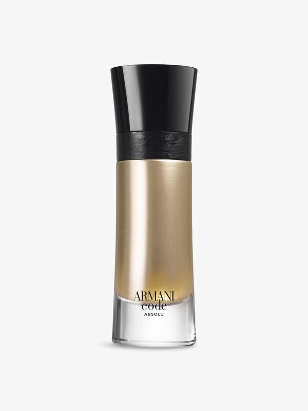 Armani Code Absolu Eau de Parfum 60 ml