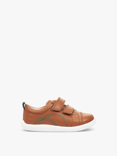 Tree-House-Tan-Leather-First-Shoes-0781-0