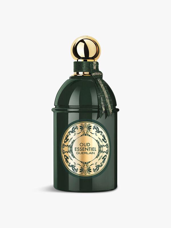 Les Absolus d'Orient Oud Essentiel Eau de Parfum 125ml
