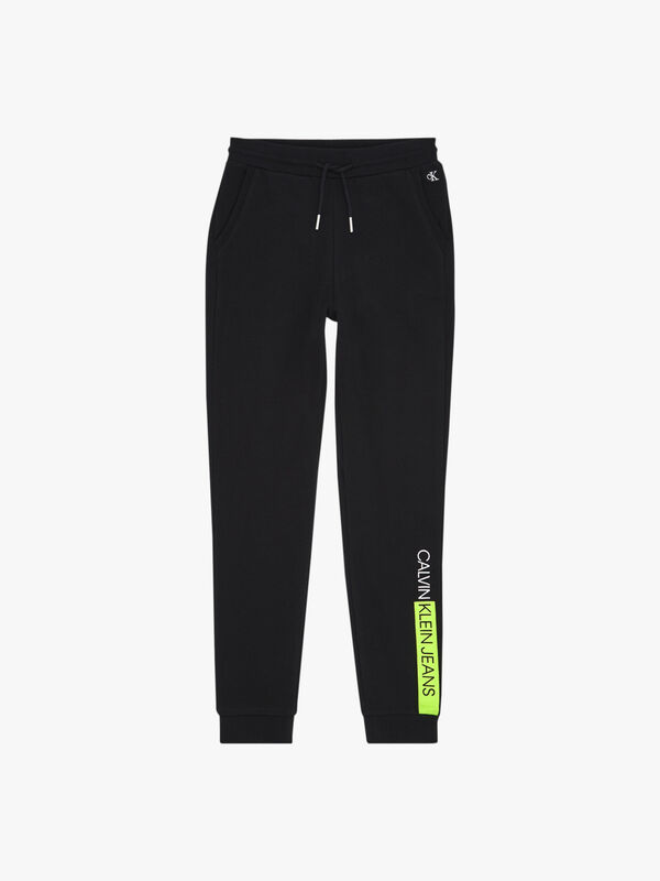 Institutional Block Sweatpants
