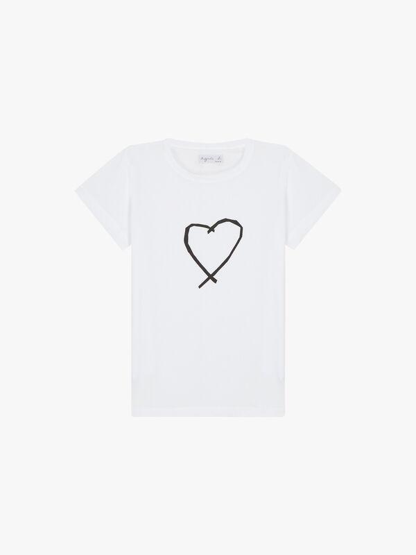 Heart T-Shirt Brando