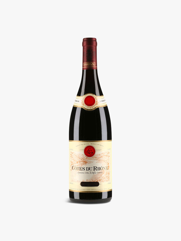 Cotes du Rhone Red 75cl