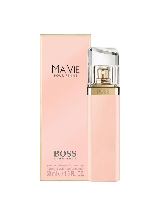 BOSS Ma Vie pour Femme Eau de Parfum 750ml