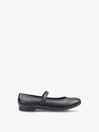 Impress-Black-Leather-School-Shoes-3519-7