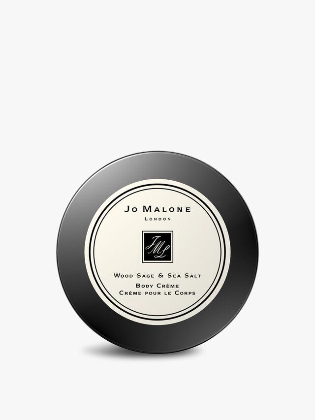 Jo Malone London Wood Sage and Sea Salt Body Crème - 50ml