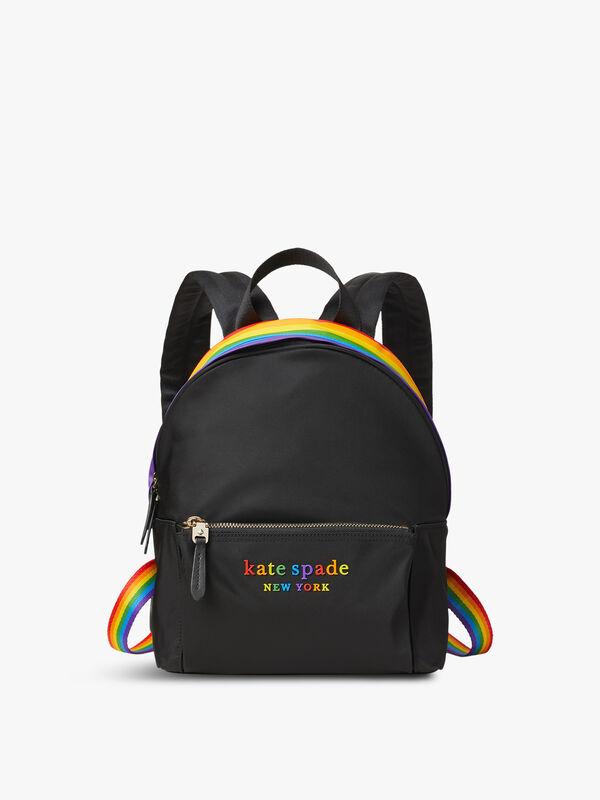 Pride Back Pack