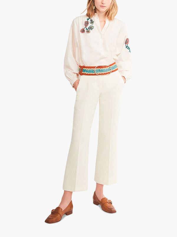 Nastia Trousers