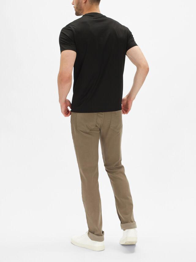 Short Sleeve Emoji Regular Fit T-Shirt
