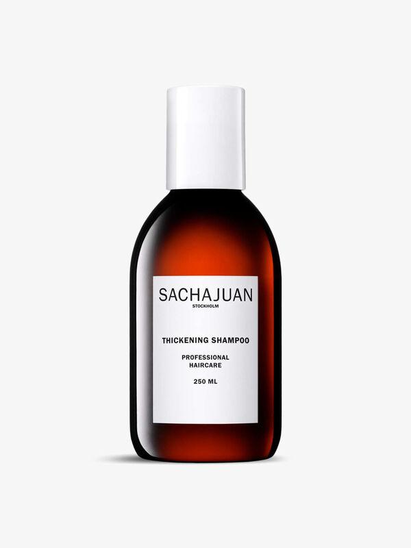 Thickening Shampoo 250 ml