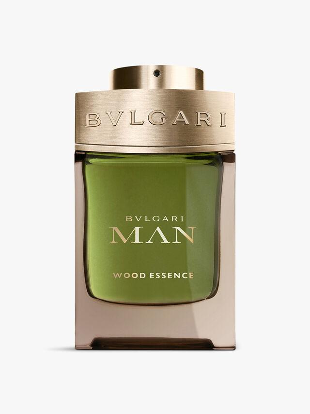 Man Wood Essence Eau de Parfum 100 ml