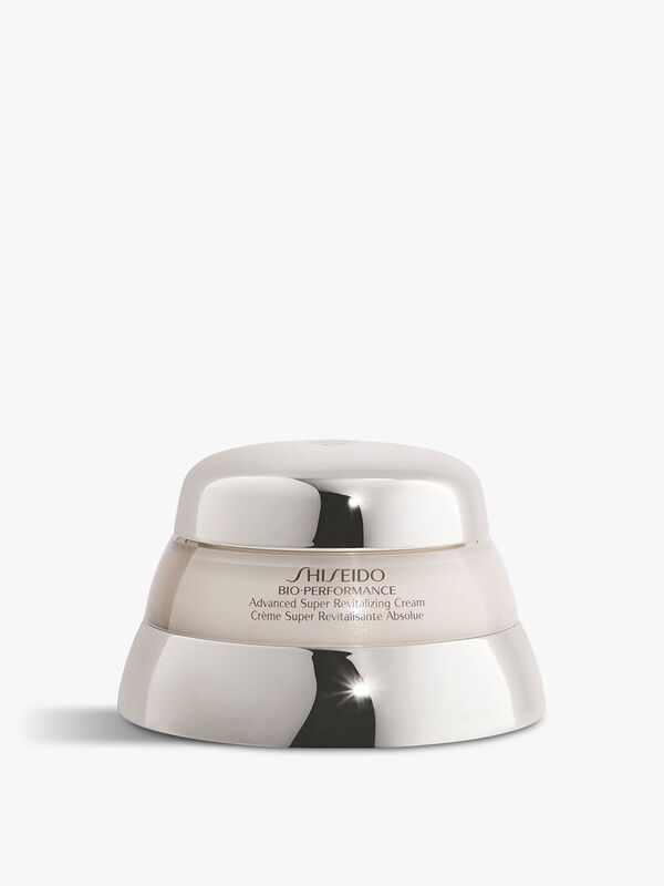 Bio-Performance Advanced Super Revitalising Cream