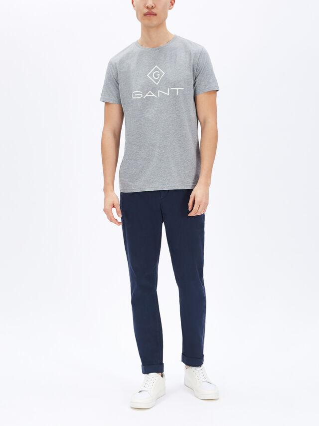 Diamond Logo T-Shirt