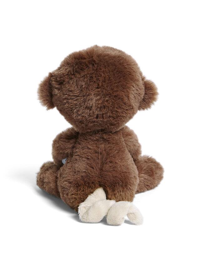 Soft Toy Monkey