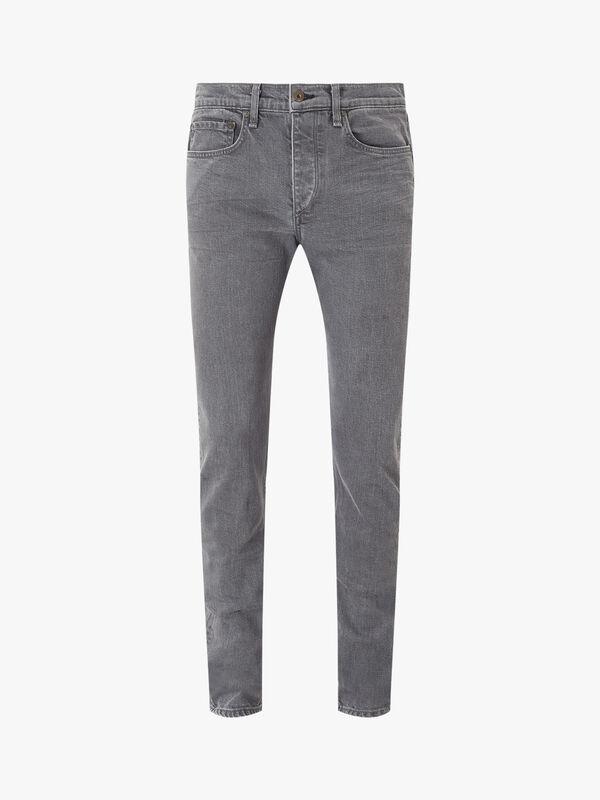 Fit 2 Denim Jeans