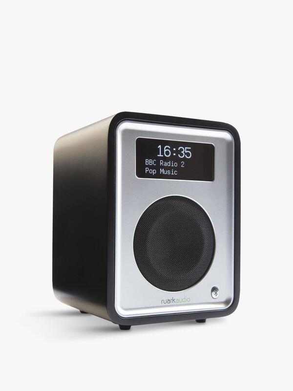 R1 MkIII DAB/DAB Mono Radio